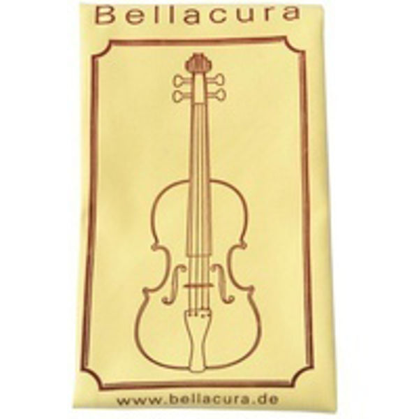 Pusseduk Stryke- og Strengeinstrument, Bellacura
