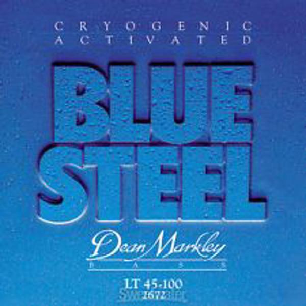 Gitarstrenger Elektrisk Blue Steel 0,11