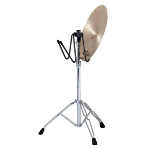 Cymbalstativ Adams 4BWST, A2 Concert Cymbal Stand (Complete)