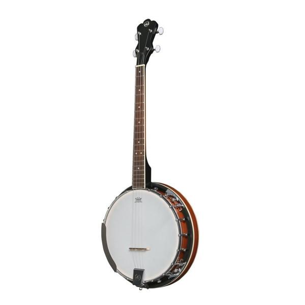 Banjo VGS Select 4-strengs m/Etui