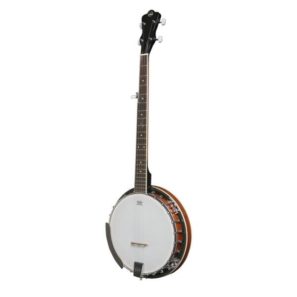 Banjo VGS Select 5-strengs m/Etui