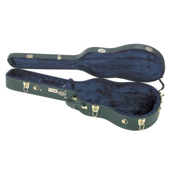 Etui Gitar Klassisk Prestige ARC