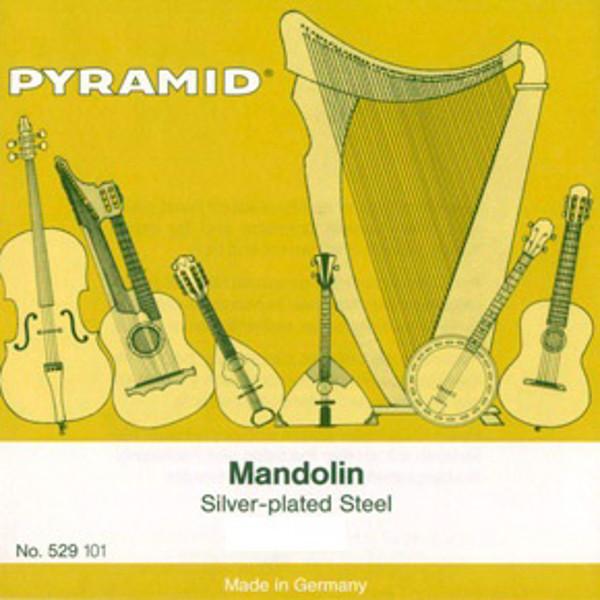 Mandolinstreng 3D