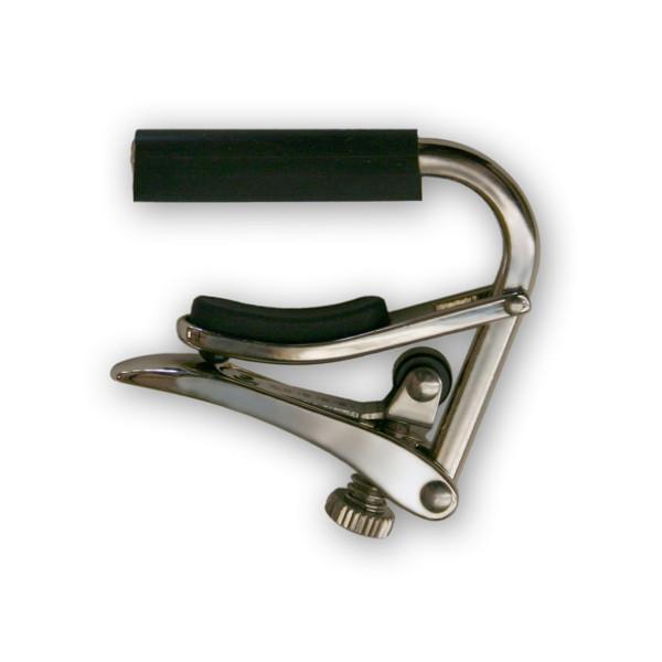 Capo Banjo/Mandolin Shubb C5 Nickel