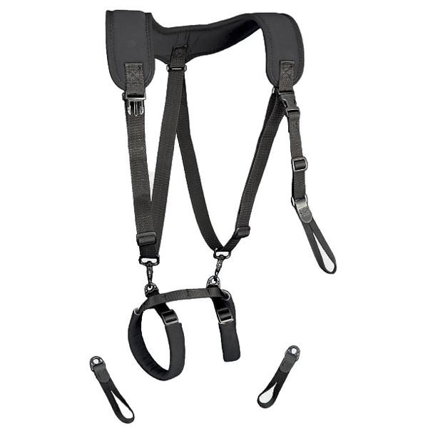 Bandolær Tuba Neotech Harness Pad-It, Regular