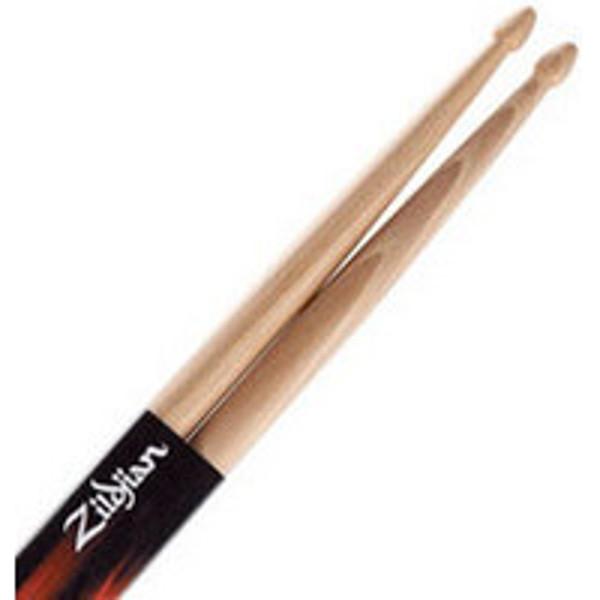 Trommestikker Zildjian Acorn 5ACW, Hickory, Wood Tip