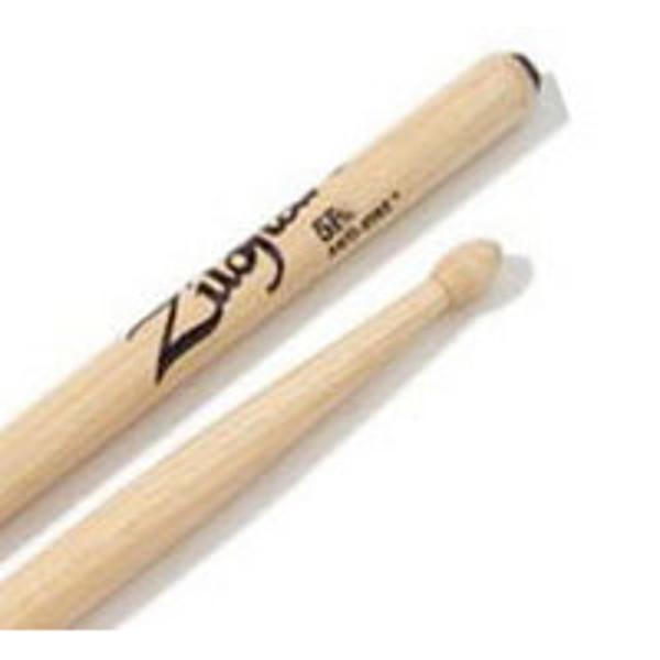 Trommestikker Zildjian Anti-Vibe 5AWA, Hickory, Wood Tip