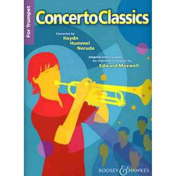 Concerto Classics for trumpet