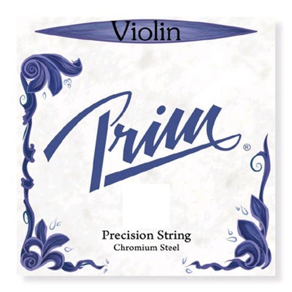 Fiolinstreng Prim 4G Orchestra Chrome Steel