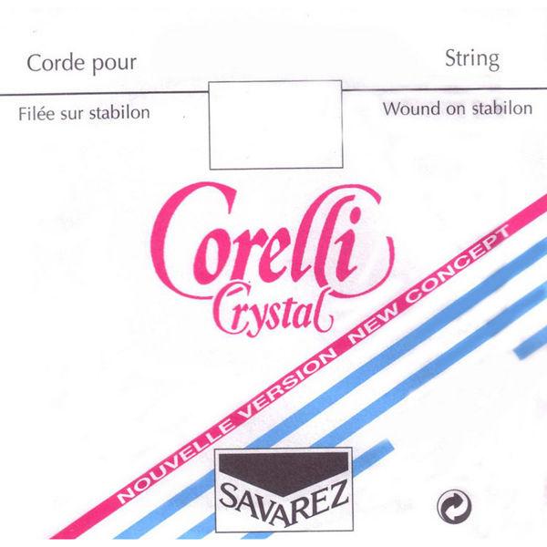 Bratsjstreng Corelli Crystal 2D medium