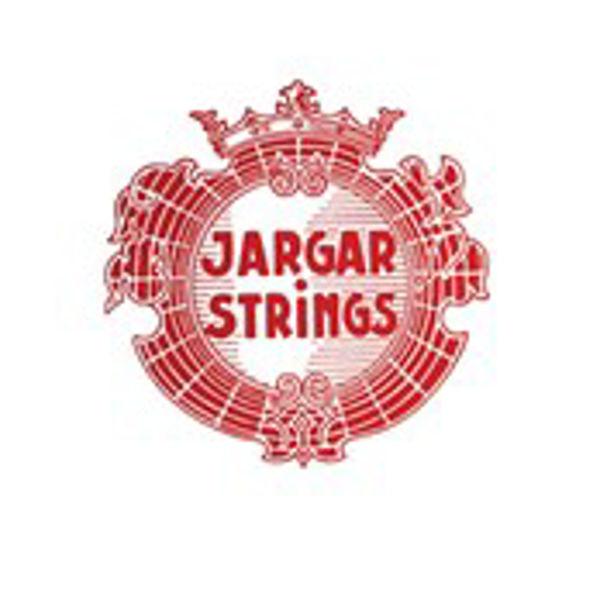Bratsjstreng Jargar Classic 1A Special Forte Rød