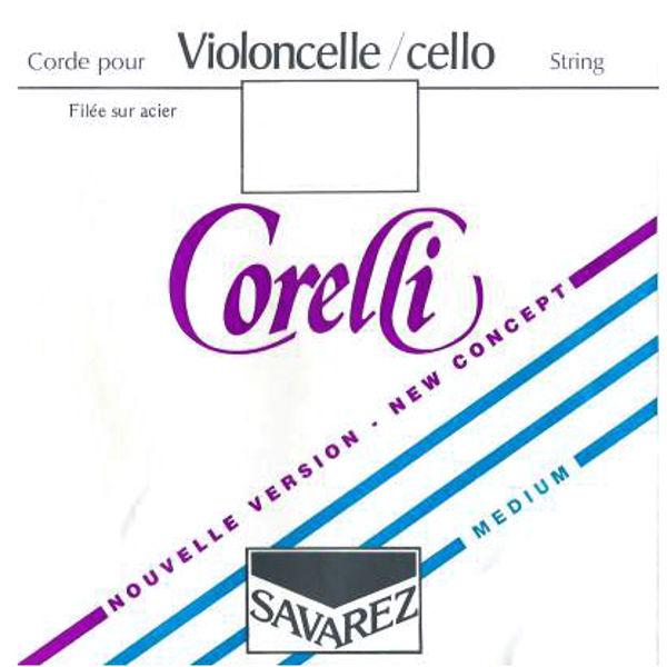 Cellostreng Corelli 3G