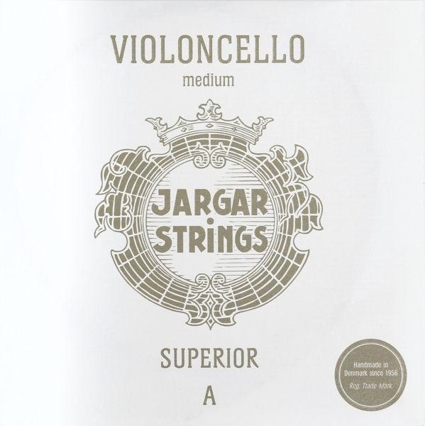 Cellostreng Jargar Superior 1A Forte