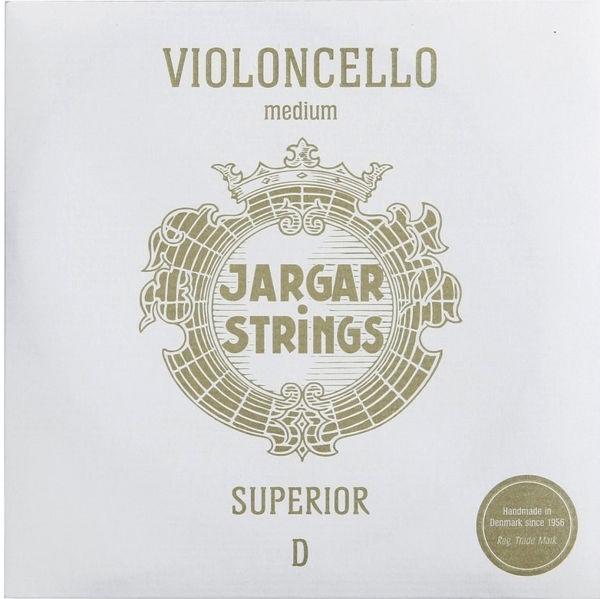 Cellostreng Jargar Superior 2D Dolce