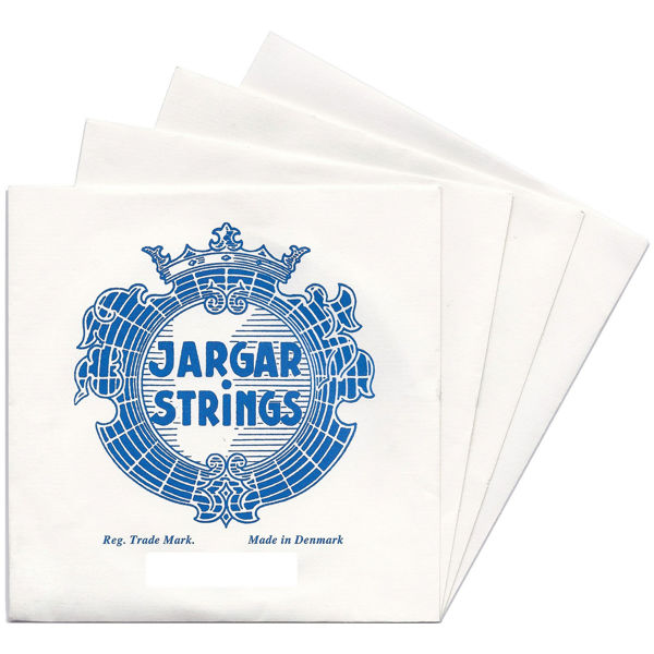 Cellostreng Jargar Classic 1A Medium Blå