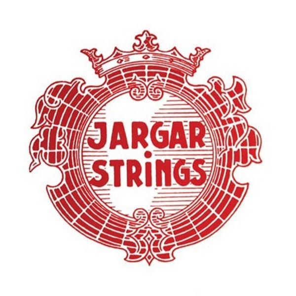 Cellostreng Jargar Classic 2D Forte Rød