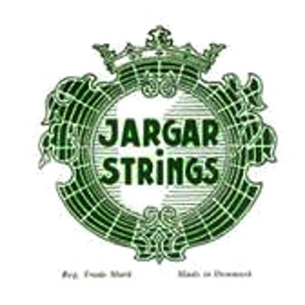 Cellostreng Jargar Silver Sound 3G Dolce Grønn