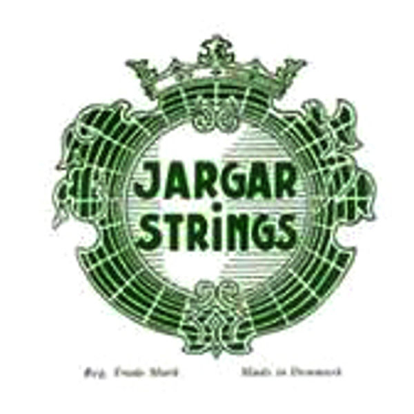 Cellostreng Jargar Silver Sound 4C Dolce Grønn