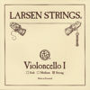 Cellostreng Larsen Original 1A Medium