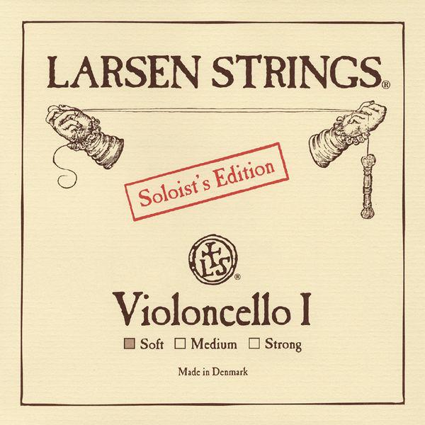 Cellostreng Larsen Original 1A Soloist Medium