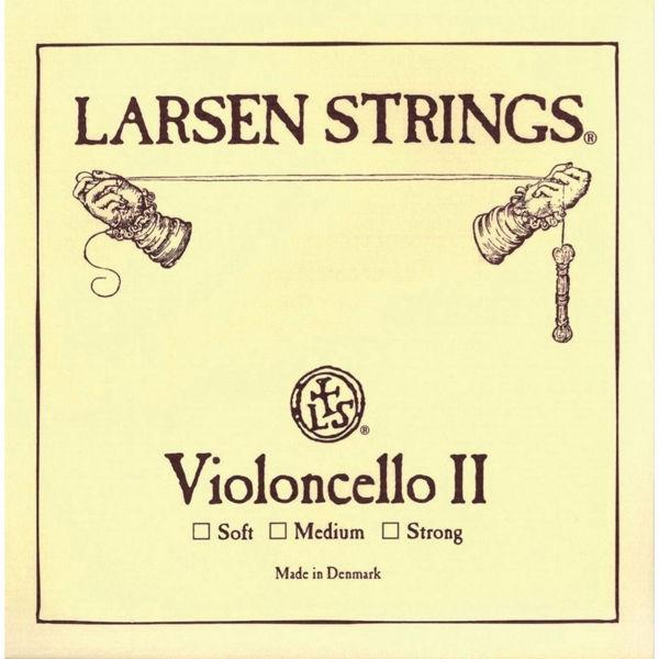 Cellostreng Larsen Original 2D Medium