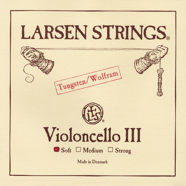 Cellostreng Larsen Original 3G Medium