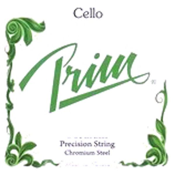Cellostreng Prim 1A Medium Chrome Steel