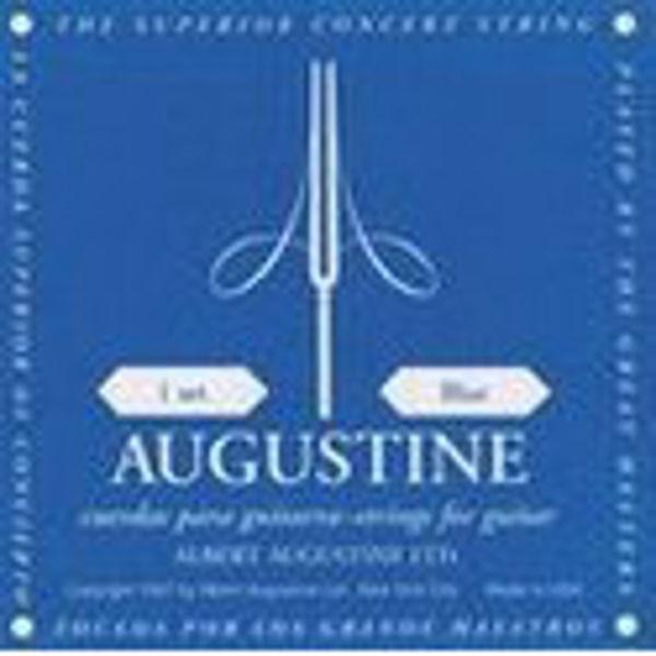 Gitarstrenger Nylon Augustine Regals Blue