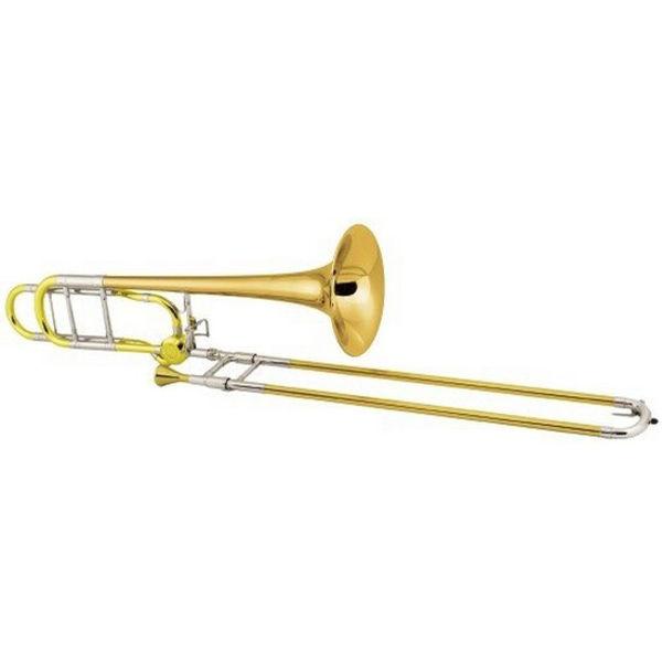 Trombone Conn Bb/F 88HCL