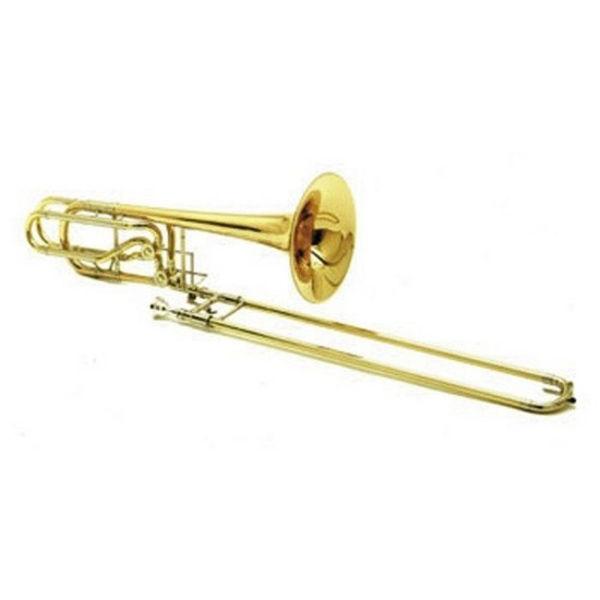 Basstrombone Conn 62H Bb/F/D