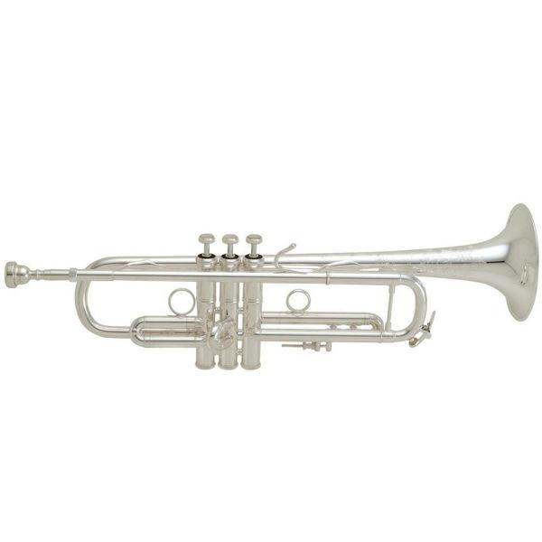 Trompet Bach Bb LR190S-43B Stradivarius