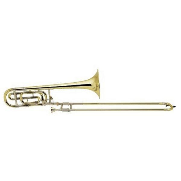 Basstrombone Bach Bb/F-Bass Trombone Series 50B Stradivarius