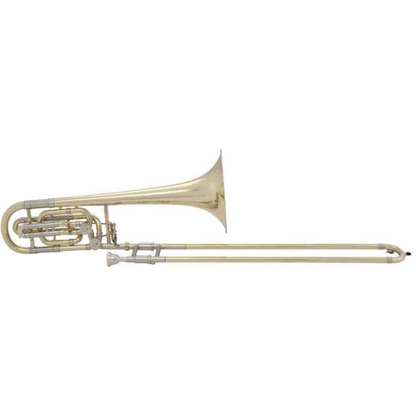 Basstrombone Bach F/Eb Series 50B2 Stradivarius