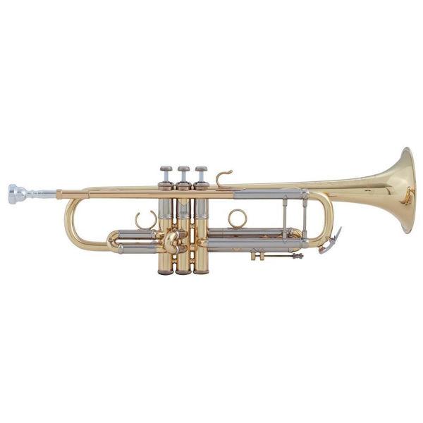 Trompet Bach Bb AB190S Artisan