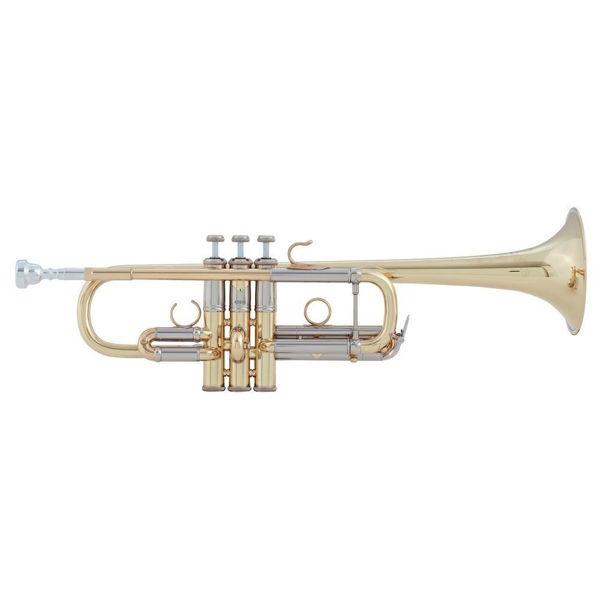 Trompet Bach C AC190S Artisan