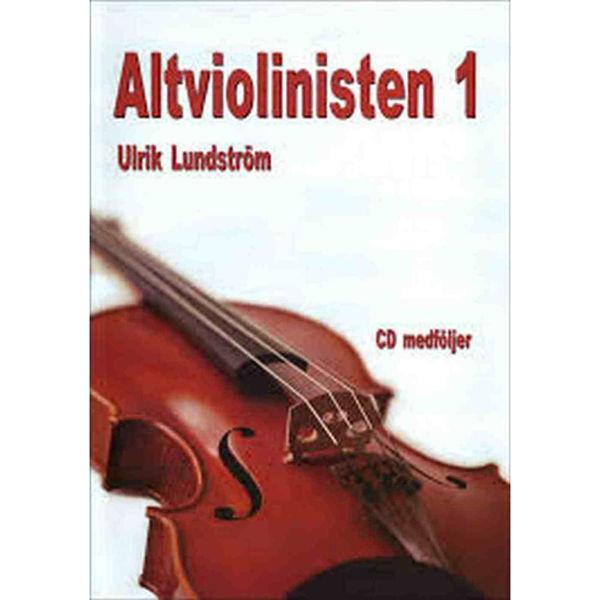 Altviolinisten 1, Ulrik Lindstrøm