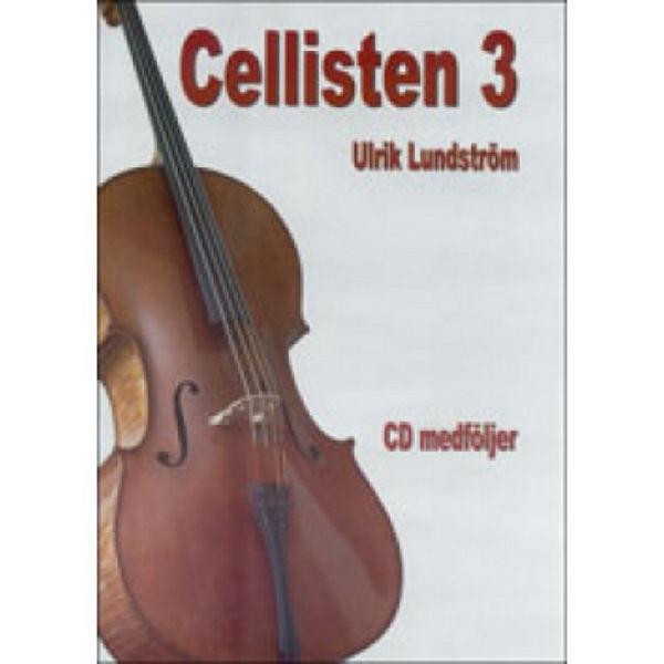 Cellisten 3, Ulrik Lindstrøm