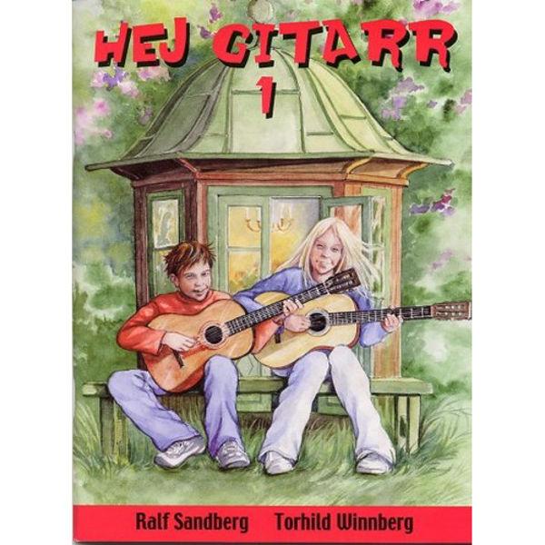 Hej gitarr 1, Ralf Sandberg/Torhild Winnberg