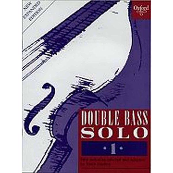 Double Bass Solo 1, Keith Hartley
