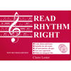Read Rhythm Right, Claire Lester. Incl 2 CD's