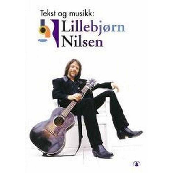 Lillebjørn Nilsen Tekst og Musikk 79 sanger