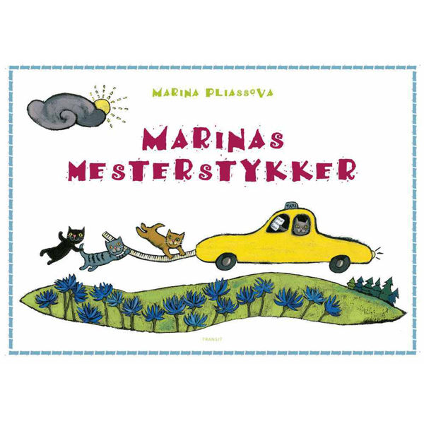 Marinas Mesterstykker 1 Marina Pliassova
