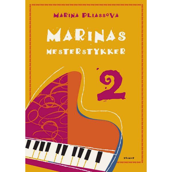 Marinas Mesterstykker 2 Marina Pliassova