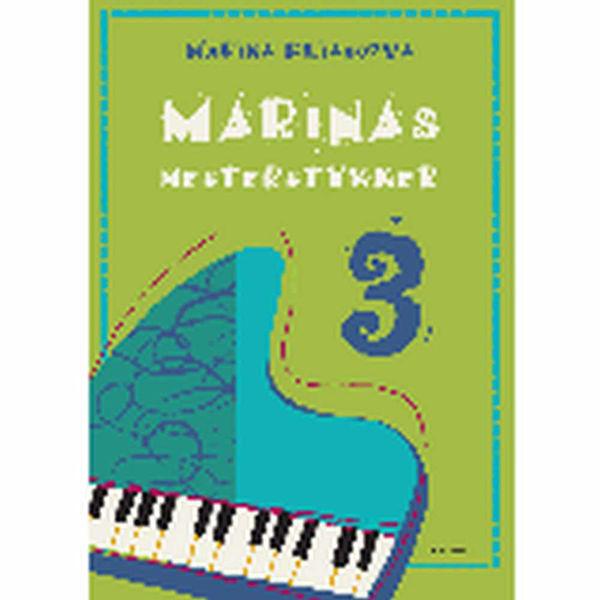 Marinas Mesterstykker 3 Marina Pliassova