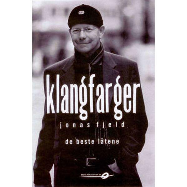 Jonas Fjeld - Klangfarger