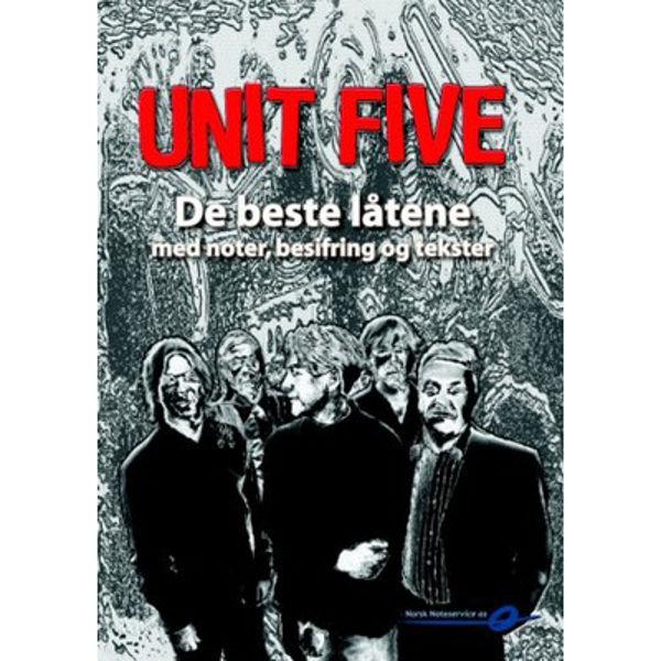 Unit Five - De beste låtene