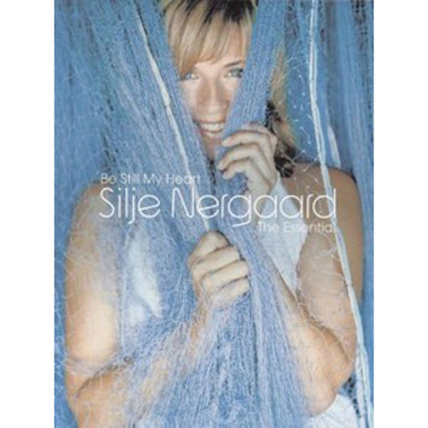 Silje Nergaard - Be still my heart The Essential PVC