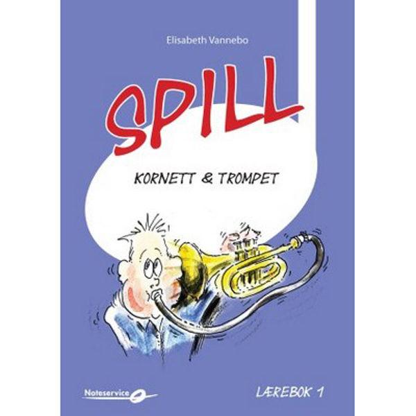 Spill Trompet 1 - Elisabeth Vannebo