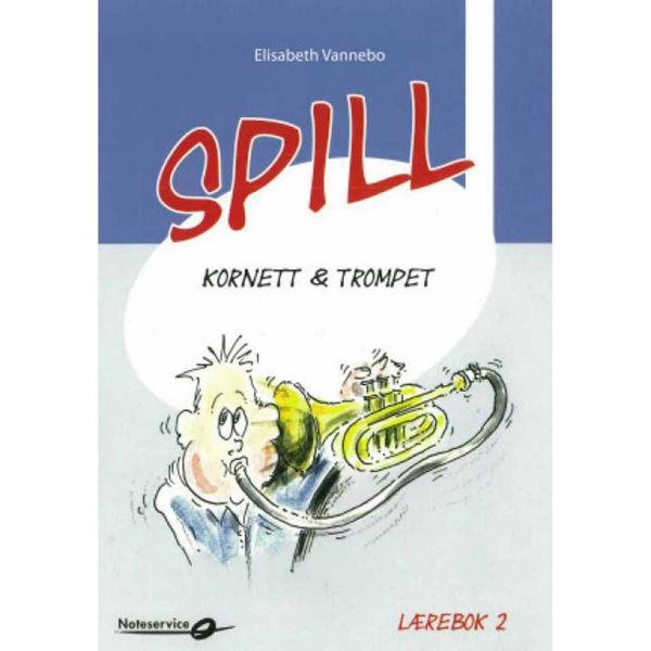 Spill Trompet 2 - Elisabeth Vannebo