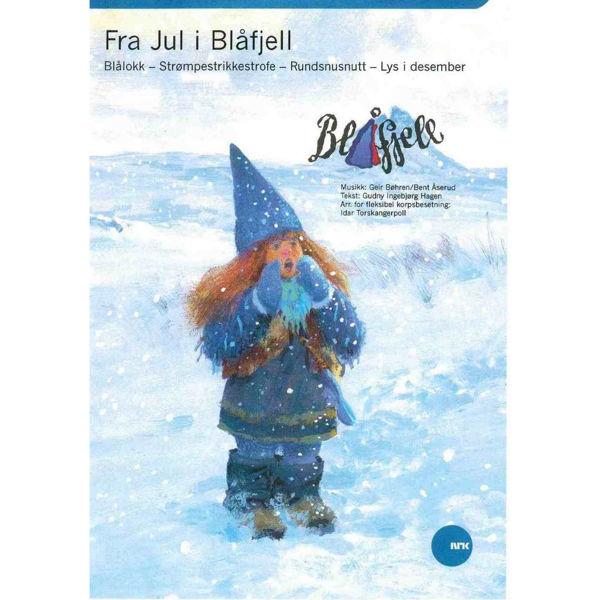 Jul i Blåfjell FLEX 7 Grade 2.5 Bøhren/Åserud arr Torskangerpoll